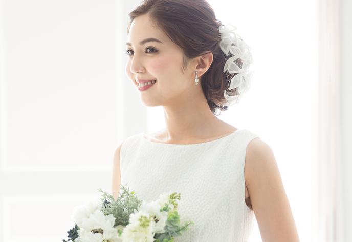 Bridal Menu のイメージ