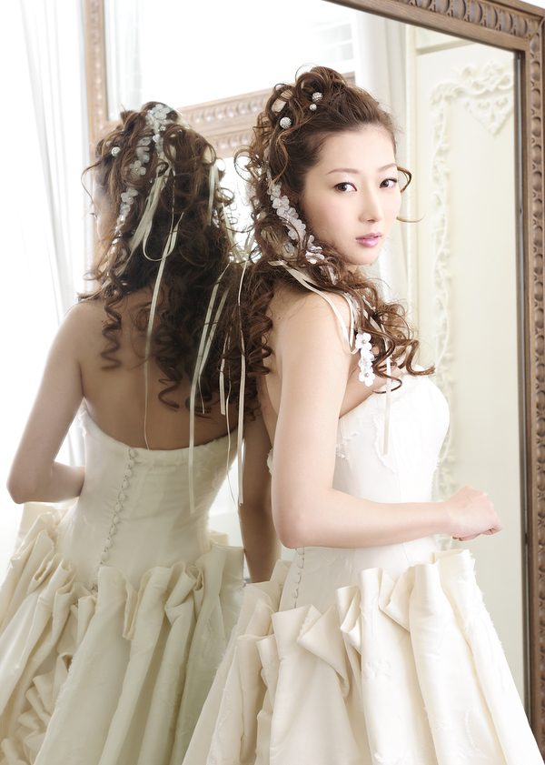 hair&make 山田磨由美007のサムネイル