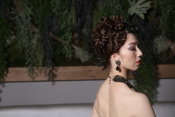 hair&make 山田磨由美083のサムネイル