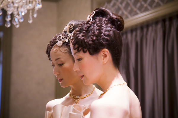hair&make 山田磨由美075のサムネイル
