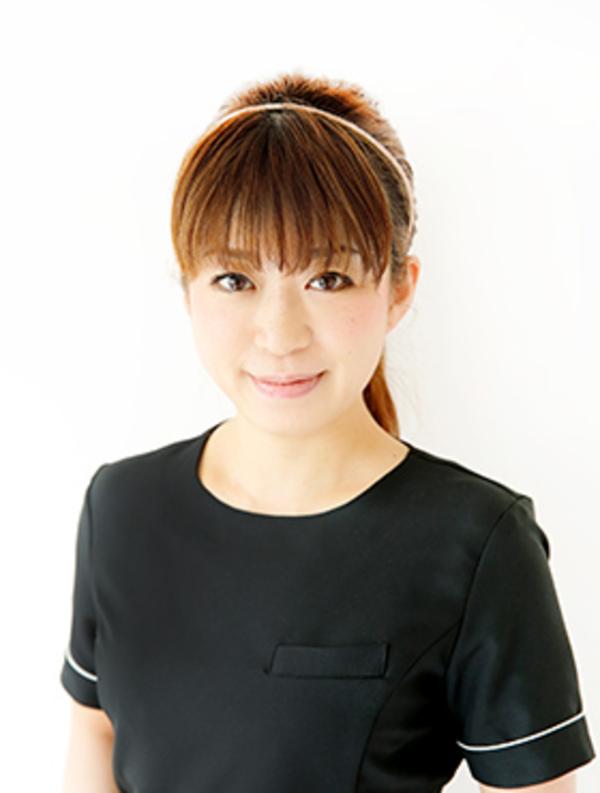 エステティシャン北野恵子が復帰します!