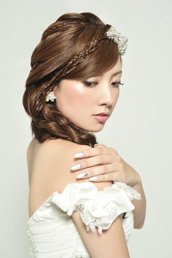 hair&make 井上紗耶加 001のサムネイル