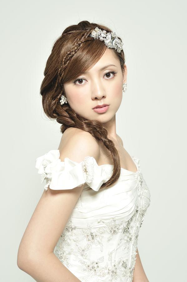 hair&make 井上紗耶加 137のサムネイル