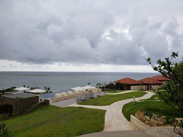 TOSHI の優雅な休日!沖縄旅―ひらまつホテル1―