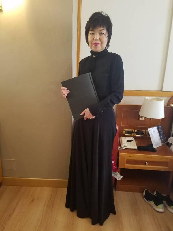 🌠西本智実さん🌠ヴァチカン国際音楽祭🌠大成功!!🌠