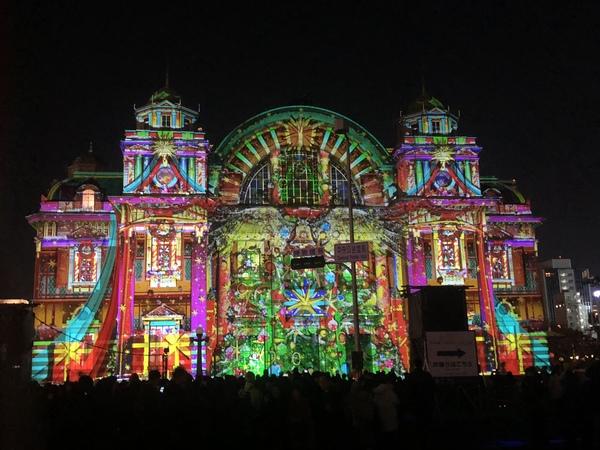 中央公会堂100周年記念✨ 美容師の休日!