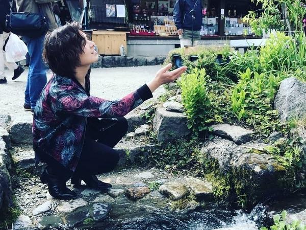 福島県メイクアップセミナー