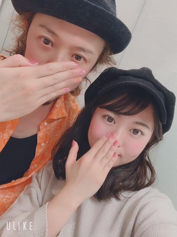 チーフtakeのブログ 心斎橋 ブライダルネイルOK! 美容室