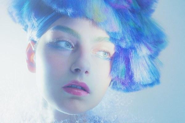 hair&make 山田磨由美  colorlist 大嶋皓基 004のサムネイル