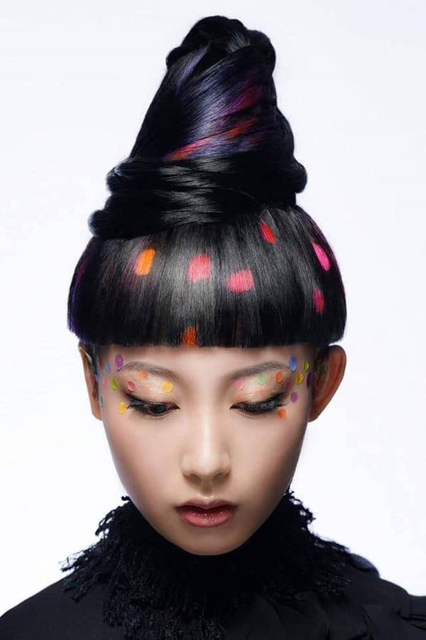 hair&make 山田磨由美  colorlist 大嶋皓基 014のサムネイル