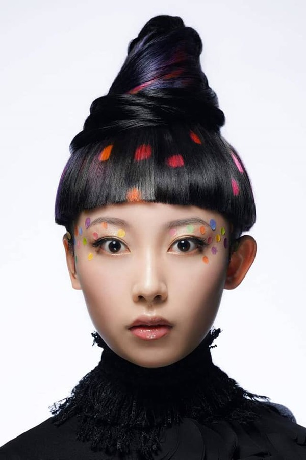 colorlist 大嶋皓基  hair&make 山田磨由美 012のサムネイル
