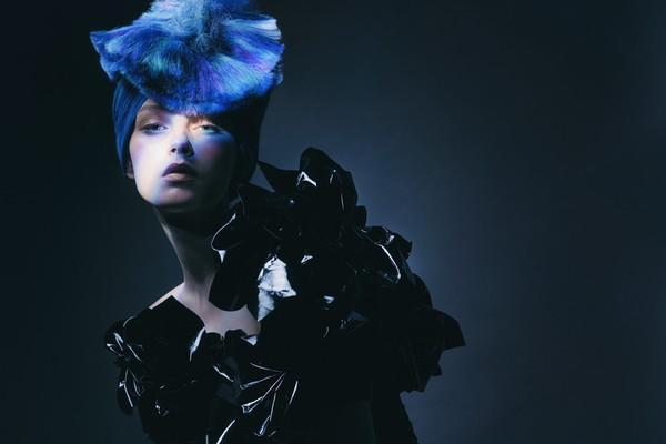 hair&make 山田磨由美  colorlist 大嶋皓基 001のサムネイル
