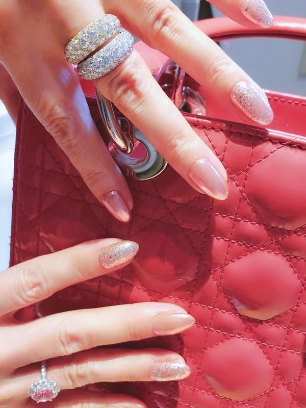 手が綺麗に見えるネイルデザイン TAKEブログ